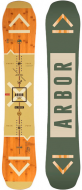 Сноуборд Arbor Coda Rocker (2016)