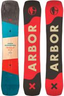 Сноуборд Arbor Westmark Rocker (2016)