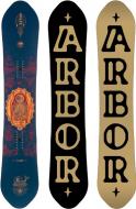 Сноуборд Arbor Sin Nombre (2016)