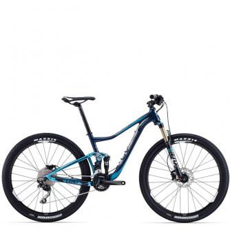 Велосипед Giant Lust 2 (2015)