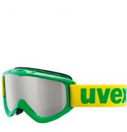 Uvex FX Flash Green