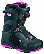 Ботинки для сноуборда Head Galore Pro Boa (2016) black