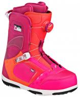 Ботинки для сноуборда Head Galore Pro Boa (2016) purple