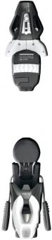 Крепление Fischer W9 Mystyle Brake 78 [H] (2015)