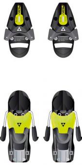 Крепление Fischer Race RC4 Z 9 Freeflex Brake 78 [D] (2015)