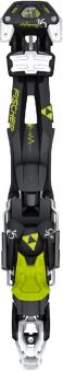 Крепление Fischer Adrenalin 16 Long W/O Brake [B] (2015)