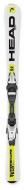 Лыжи Head Supershape Team LR (87-107) + Крепления LRX 4.5 (2016)