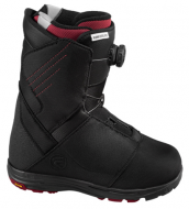 Ботинки для сноуборда Flow Deelite Coiler Blk (2016)