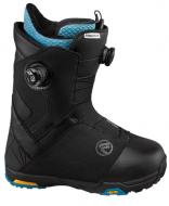 Ботинки для сноуборда Flow Hylite Focus Blk (2016)