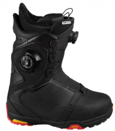 Ботинки для сноуборда Flow Talon Focus Blk (2016)
