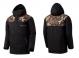 Куртка Romp 180 Switch Classic Jacket Black/Camo 1
