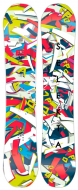 Комплект для сноуборда на базе APO Selekta