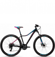 Cube Acces WLS Disc 29 (2016)