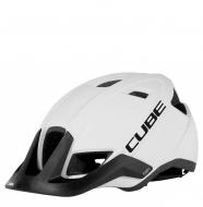 Шлем Cube Helm CMPT white´n´black