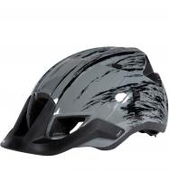 Шлем Cube Helm CMPT Youth grey grunge