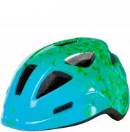 Шлем Cube Pro Junior Green triangle