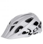Шлем Cube Helm AM Race White´n´Black