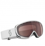 Маска Scott Dana Goggle white/silver chrome
