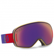 Маска Scott LCG RozG purple/red