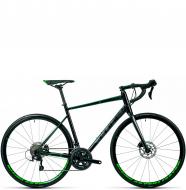 Велосипед Cube Attain SL Disc (2016)