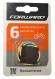 Велоаптечка Forward, 6 самоклеющихся заплаток, блистер 1