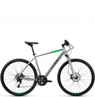 Велосипед Cube Cross Pro (2016)
