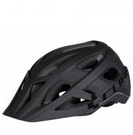 Шлем Cube AM Race Helmet black´n´black