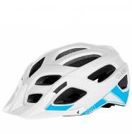 Шлем Cube Helmet Pro white´n´blue