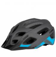 Шлем Cube Helmet Pro grey´n´blue