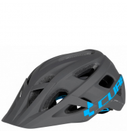 Шлем Cube Helm AM Race grey´n´blue