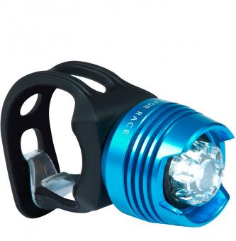 Фонарь Cube RFR Licht Diamond White LED blue