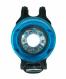 Фонарь Cube RFR Licht Diamond White LED blue 3