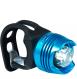 Фонарь Cube RFR Licht Diamond White LED blue 1