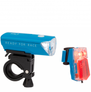 Комплект фонарей Cube RFR Led Lighting Set CMPT matt blue