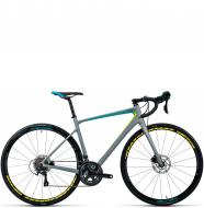 Велосипед Cube Axial WLS GTC SL (2016)