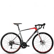 Велосипед Cube Attain GTC Pro Disc (2016)
