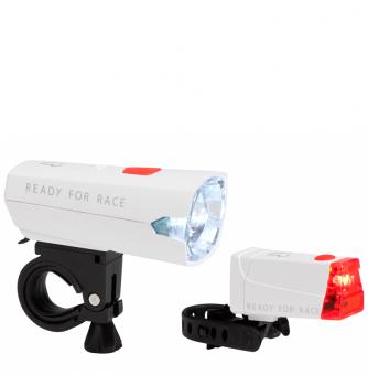 Комплект фонарей Cube RFR LED LIGHTING SET TOUR 12