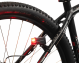 Фонарь задний Cube RFR Rear Light Tour black 3