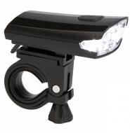 Фонарь передний Cube RFR USB-Licht Race White LED