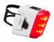 Комплект фонарей Cube Beleuchtungsset PRO 18 white´n´white 6