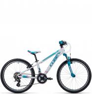 Подростковый велосипед Cube Kid 240 24