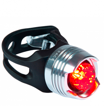 Фонарь задний Cube RFR Licht Diamond Red LED silver