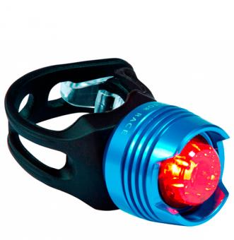 Фонарь задний Cube RFR Licht Diamond Red LED blue