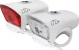 Комплект фонарей Cube Lichtset LTD+ black´n´black 1
