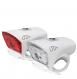 Комплект фонарей Cube Lichtset LTD+ white´n´white 1
