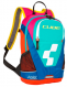 Рюкзак подростковый Cube Junior Backpack mint´n´pink 1
