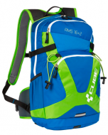 Рюкзак Cube Backpack AMS 16+2 blue´n´green
