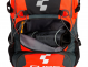 Рюкзак Cube Backpack AMS 30+5 black´n´flashred 3