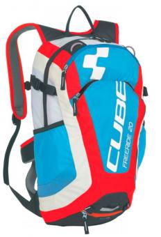 Рюкзак Cube Backpack Freeride 20 Teamline