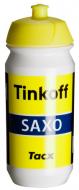 Фляга Tacx Tinkoff-Saxo 500мл
